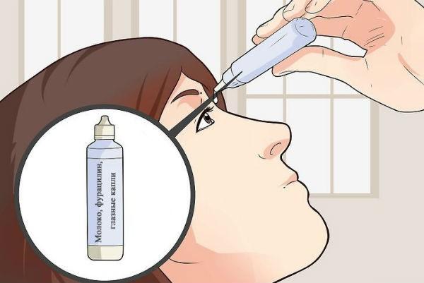 Как нейтрализовать жгучий перец на коже