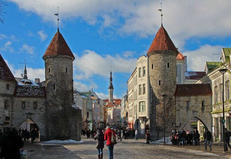 Tallin-starii-gorod