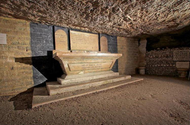 altar-v-katakombah