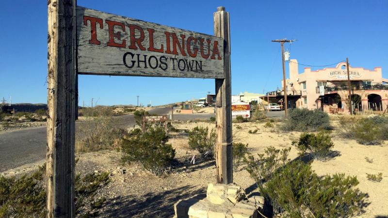 terlingua-texas