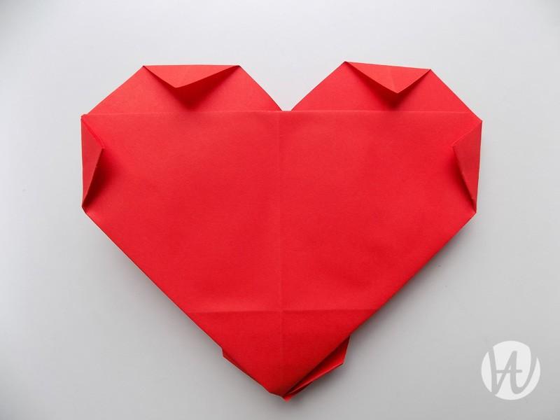 15-origami-serdtse